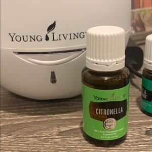 COPY - Young Living Citronella 15ml Never Opened